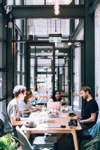 kansen voor flexmedewerkers in backoffice ondersteuning